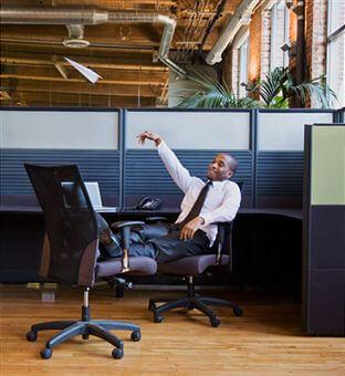 problème d'attention au travail