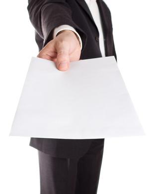 information sur support papier