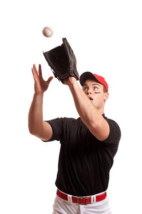 reflexe au baseball et dans la vie