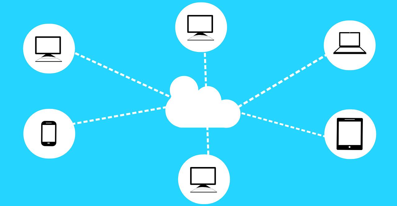 synchronisation et sauvegarde des données en ligne